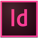 Adobe InDesign 2020
